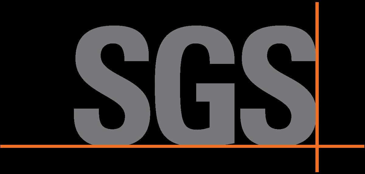La Société Générale de Surveillance è un'azienda svizzera, leader mondiale nei servizi di ispezione, verifica, analisi e certificazione. SGS impiega 90.000 persone ed opera con un network di oltre 2.000 uffici e laboratori nel mondo.