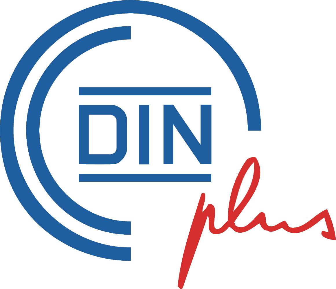 La certificazione DIN PLUS garantisce controlli per la MASSIMA QUALITA' sulla produzione, sull'origine, sull'imballo e sulle caratteristiche tecniche del pellet.